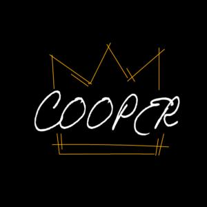 株式会社COOPER キッチンカーロゴ