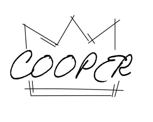 株式会社COOPERロゴ